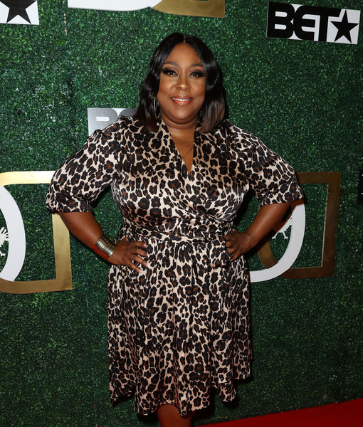 Loni Love's Take on Marriage, Plus: Would She Ever Join 'DWTS'?