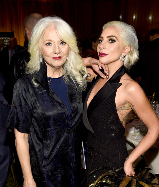 How Lady Gaga & Her Mom Cynthia Are Spreading Kindness