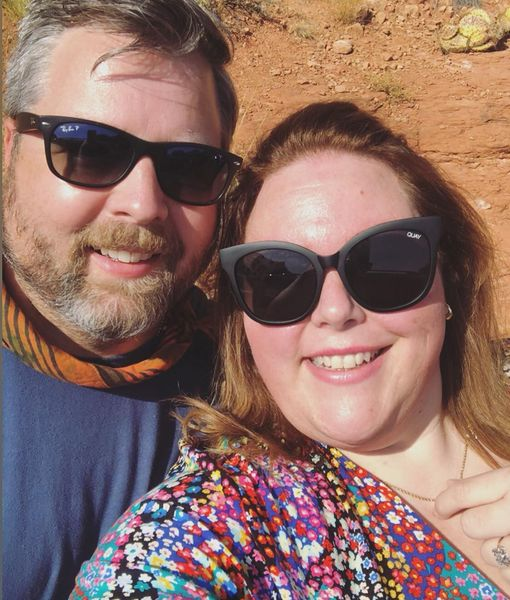 Chrissy Metz Makes It Instagram Official with Bradley Collins