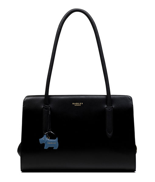 Win It! A Leather Tote Bag from Radley London