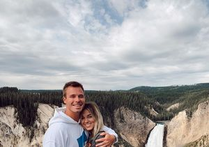 Sadie Robertson & Christian Huff Expecting First Child — Less Than a Year…