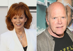 Reba McEntire & Rex Linn Are Dating