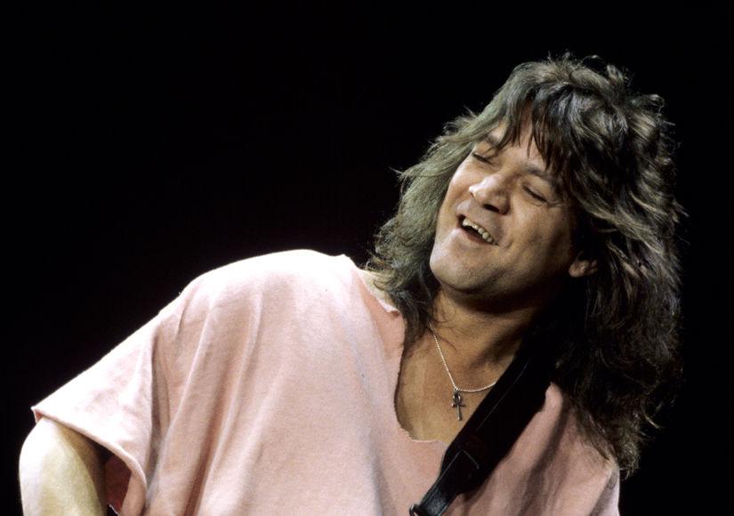 Gene Simmons Remembers 'Gentle Soul' Eddie Van Halen
