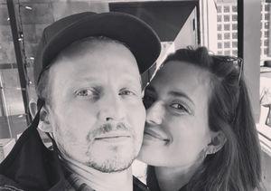 Torrey DeVitto & Will Estes Make It Instagram Official