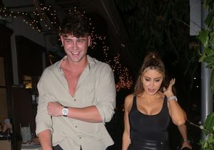 Are Reality Stars Harry Jowsey & Larsa Pippen Dating?