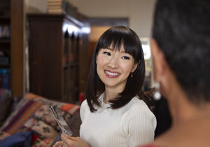 Marie Kondo's 'Tidying Up' Tips During COVID-19 Pandemic