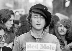 John Lennon Would Have Been 80 Years Old Today