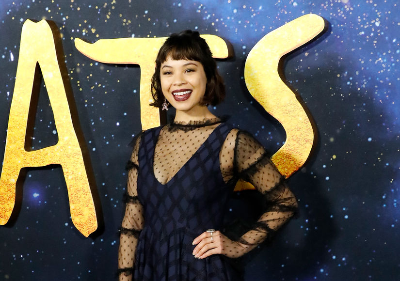 Broadway Star Eva Noblezada on Why Her New Movie 'Yellow Rose' Is So Special