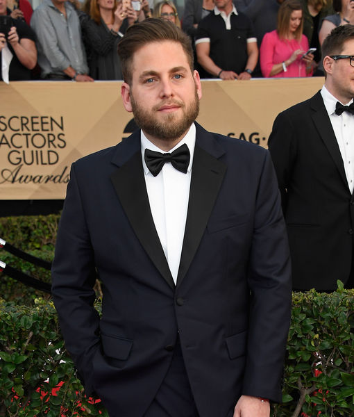 Jonah Hill Unrecognizable in New Pic — See His Quarantine Look