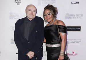Phil Collins & Ex-Wife Orianne Split Again… After She…