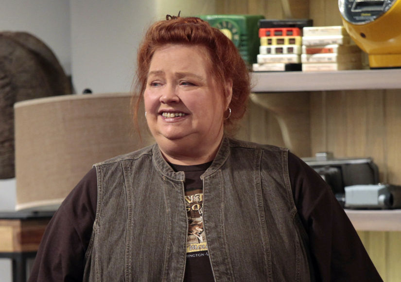 Conchata Ferrell of 'Two and a Half Men' Dead at 77