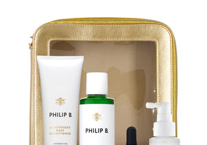 Win It! A Philip B. Hair + Scalp Treatment