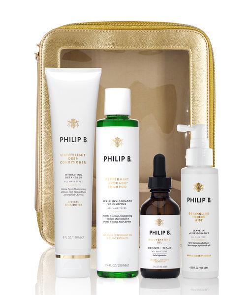 Win It! A Philip B. Hair + Scalp Treatment