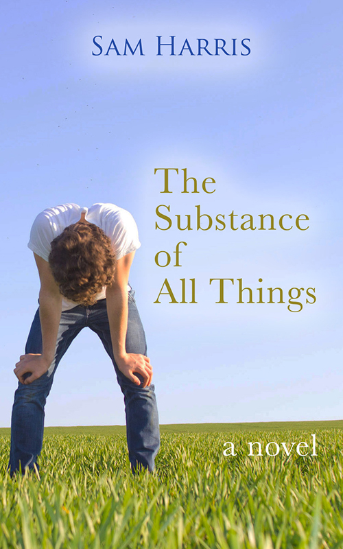 The Substance of All Things_Kindle cover final2560x1600