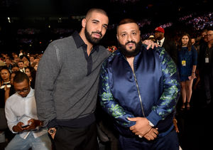 DJ Khaled Dishes on Drake's Generous Diamond Gift