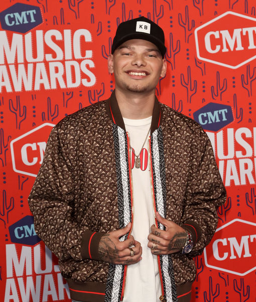 Kane Brown Takes Fans 'Off the Road' and Behind the Scenes in New Docuseries