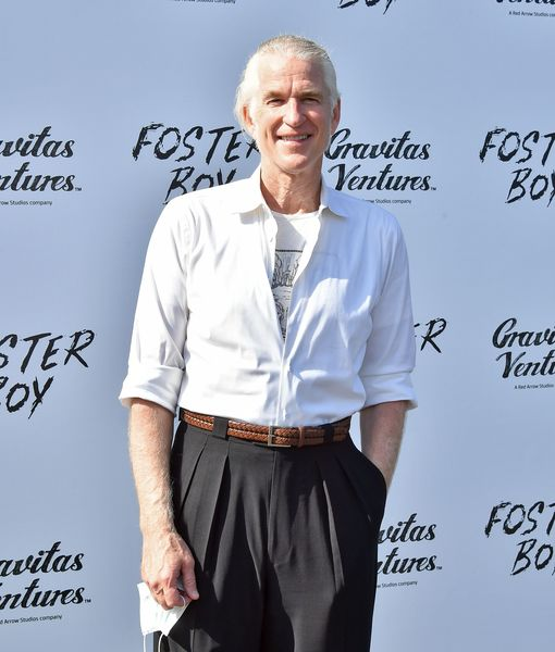 Matthew Modine Dishes on 'Stranger Things,' 'Full Metal Jacket,' and…