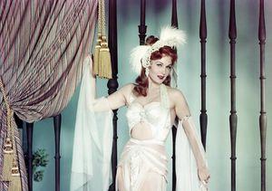 Rhonda Fleming, 'Queen of Technicolor,' Dead at 97