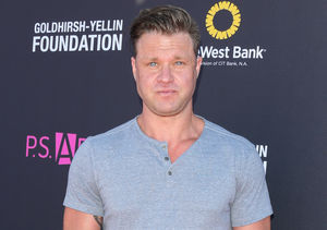 Zachery Ty Bryan Busted for Allegedly Choking a Woman — See His Mug…