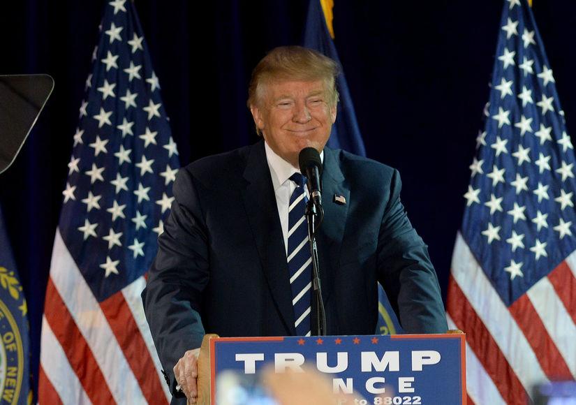 Stars Like Dean Cain and Scott Baio Talk Politics in New Documentary 'Trump…