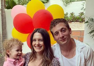 Jeremy Allen White & Addison Timlin Expecting Baby #2