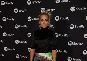 Rita Ora Reacts to Her Song 'How to Be Lonely' Becoming Popular During…