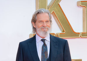 Jeff Bridges Reveals Battle with Lymphoma