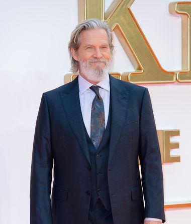 Jeff Bridges Reveals Battle with Lymphoma
