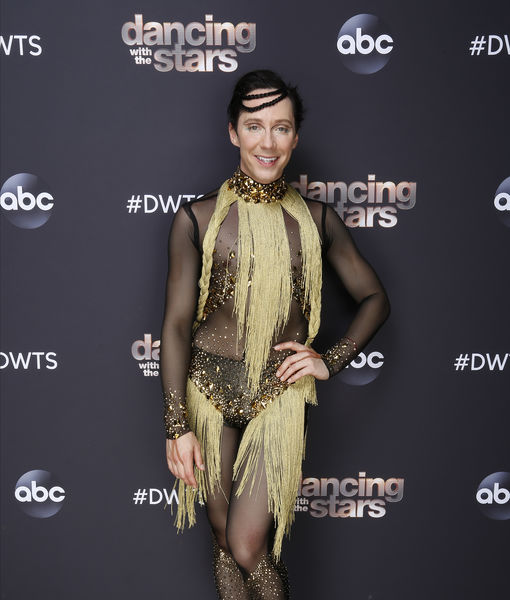 Johnny Weir's Sweet Words for Carole Baskin After She Comes Out as Bisexual