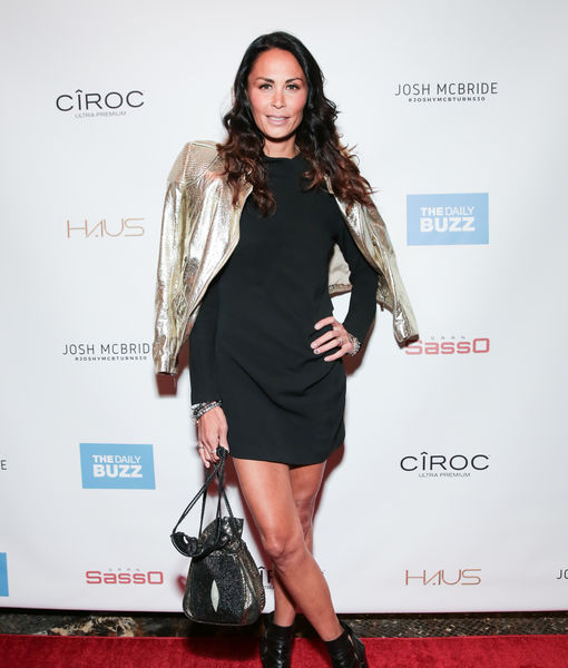 Reality Star Jules Wainstein Finalizes Divorce