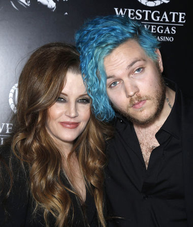 Lisa Marie Presley's Heartbreaking Tribute to Late Son Benjamin on…
