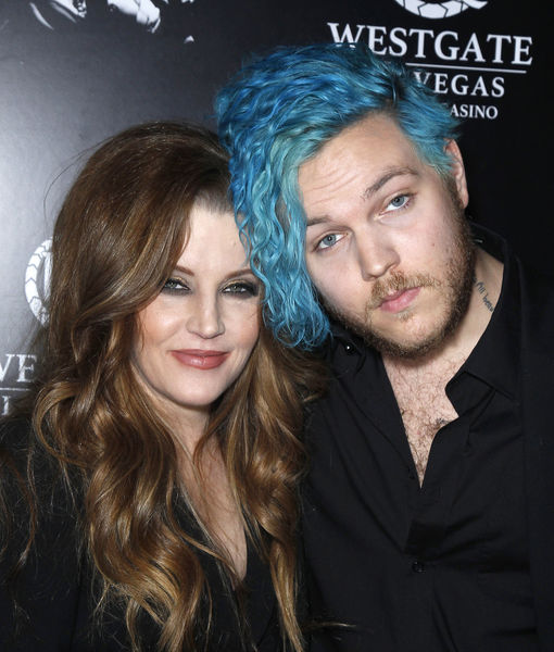 Lisa Marie Presley's Heartbreaking Tribute to Late Son Benjamin on His…