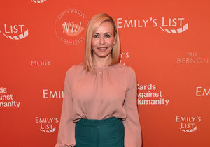 Chelsea Handler Reveals Why She's Sexually Attracted to Andrew Cuomo