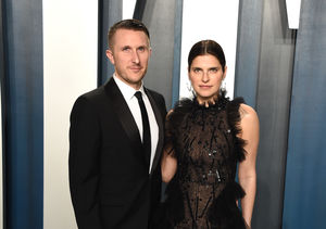 Lake Bell & Scott Campbell Split