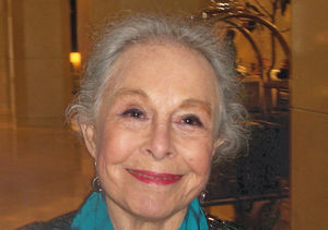 Dancer Marge Champion, Model for Snow White, Dead at 101
