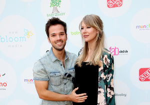 Nickelodeon Star Nathan Kress & Wife London Elise Moore Expecting Baby #2