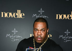 Busta Rhymes Shows Off His Weight-Loss Transformation — See His Ripped Abs!