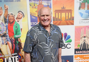 Terry Bradshaw Reveals His Weight-Loss Secret, Plus: How to Win His Money!
