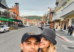 Wilmer Valderrama Dishes on His Quarantine Life with Fiancée Amanda Pacheco