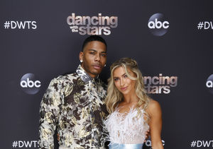 Nelly on His 'DWTS' Halloween Performance, Plus: Where He'll Store the…