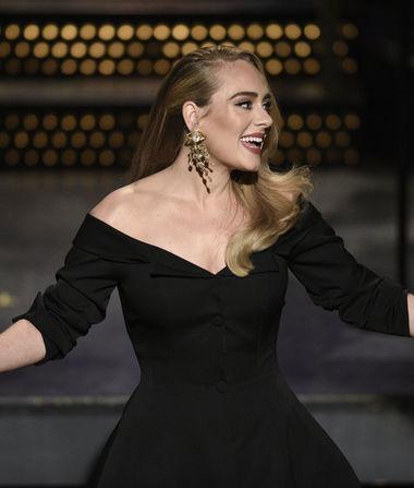 Adele's Subtle Response to Those Skepta Dating Rumors