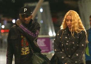 Iggy Azalea Posts First Pic of Son After Breaking Up with Playboi Carti