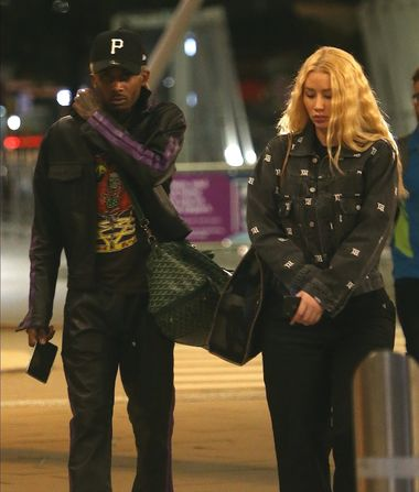 Iggy Azalea Posts First Pic of Son After Breaking Up with Playboi…
