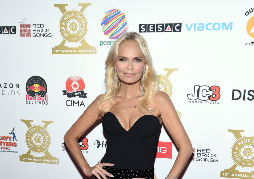 How Kristin Chenoweth Filmed 'The Witches' During the COVID-19 Pandemic