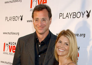 Bob Saget Stands by Lori Loughlin After Her College Cheating Scandal