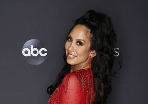 Cheryl Burke Suffered Head Injury During 'DWTS' Rehearsal