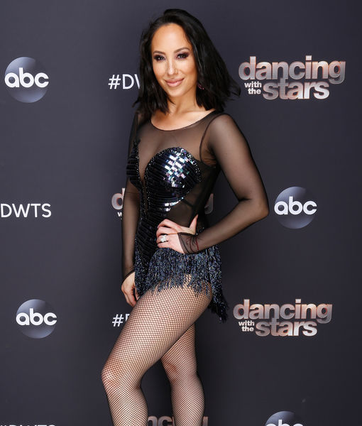 Cheryl Burke Opens Up About 'DWTS' Head Injury