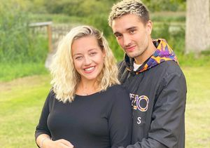 Singer Tom Parker Welcomes Baby #2 After Brain Cancer Revelation