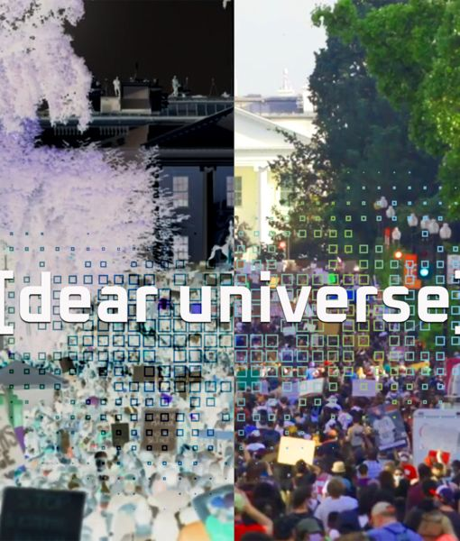 If 2020 Were a Song, '[dear universe]' Would Be It! Watch the New Music…