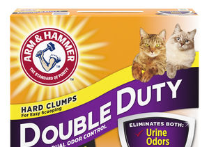 ARM & HAMMER's Purrfectly Impurrfect Contest Helps Shelter Cats, Plus:…